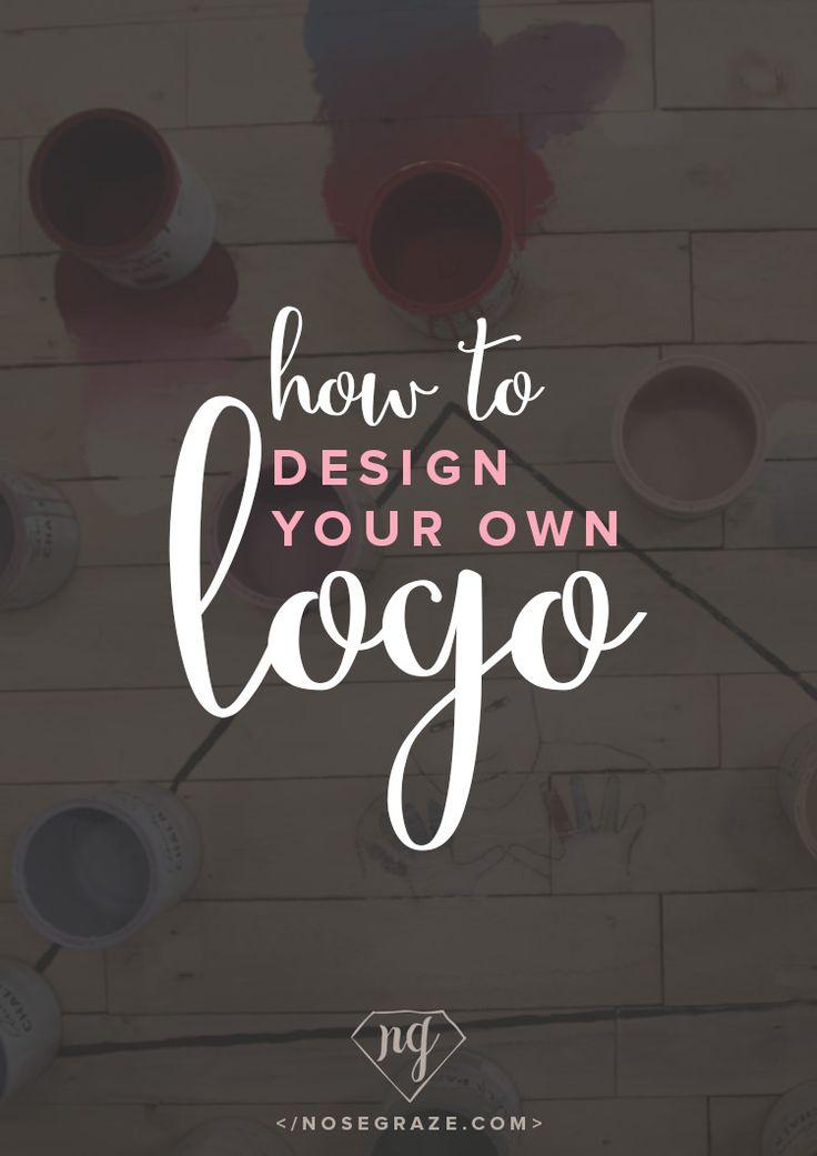 25 Best Ideas about Blog Logo on Pinterest  Logo