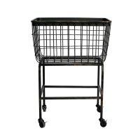 25+ best ideas about Laundry Basket On Wheels on Pinterest ...
