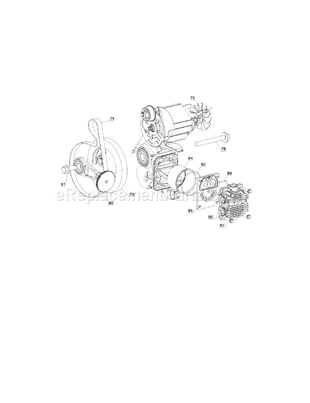 17 Best ideas about Craftsman Air Compressor on Pinterest