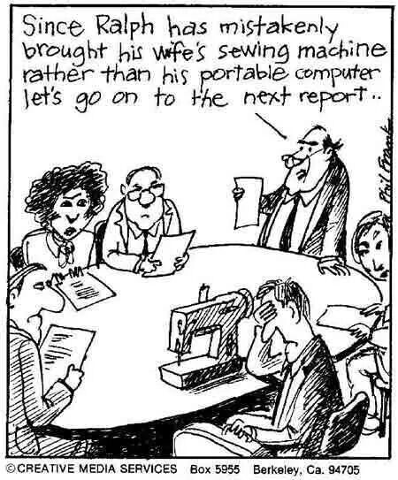 17 Best images about SEWING N QUILTING CARTOONS on