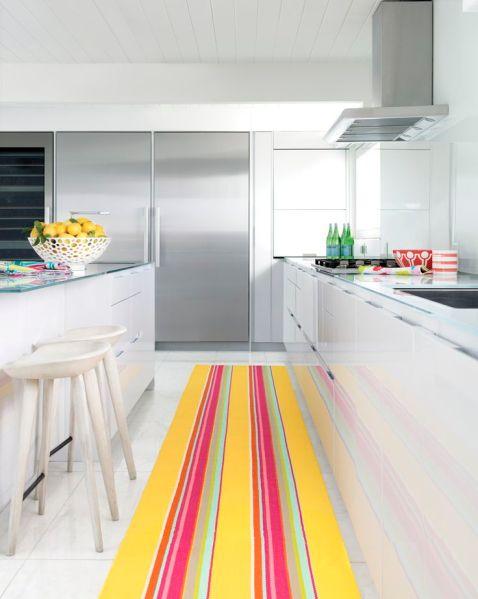 yellow kitchen runner rug 17 Best ideas about Kitchen Runner on Pinterest   Kitchen