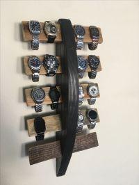 Best 20+ Watch holder ideas on Pinterest