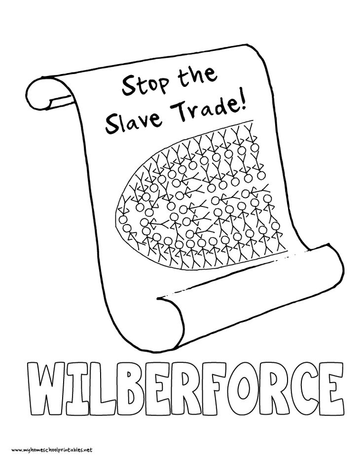 World History Coloring Pages Printables William
