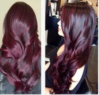 25+ best ideas about Aubergine hair color on Pinterest ...