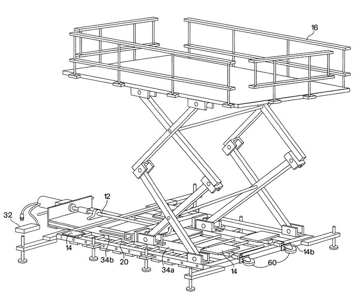 227 best images about Scissor Lift Table on Pinterest