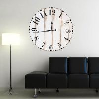 1000+ ideas about Oversized Wall Clocks on Pinterest
