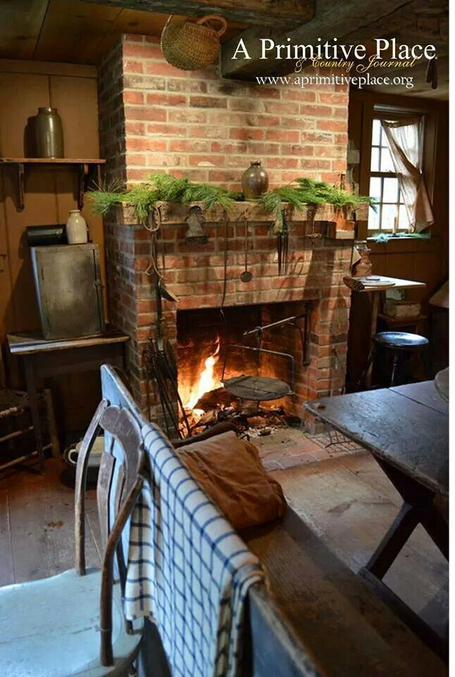 15 Colonial Fireplace Design Ideas Compilation Fireplace Ideas 17 Best Images About Prim & Colonial Kitchens And