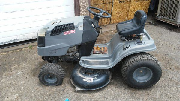 Assembly Diagram And Parts List For Mtd Ridingmowertractorparts