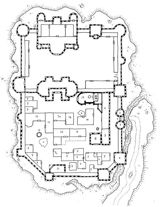 34 best images about Dungeons & Dragons on Pinterest