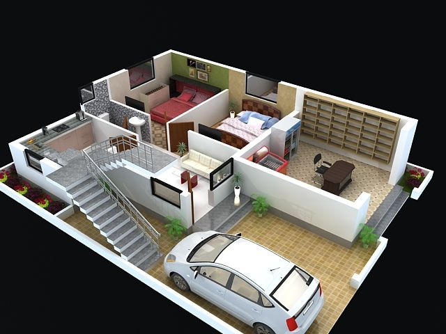 352 Best Images About House Design On Pinterest House Plans