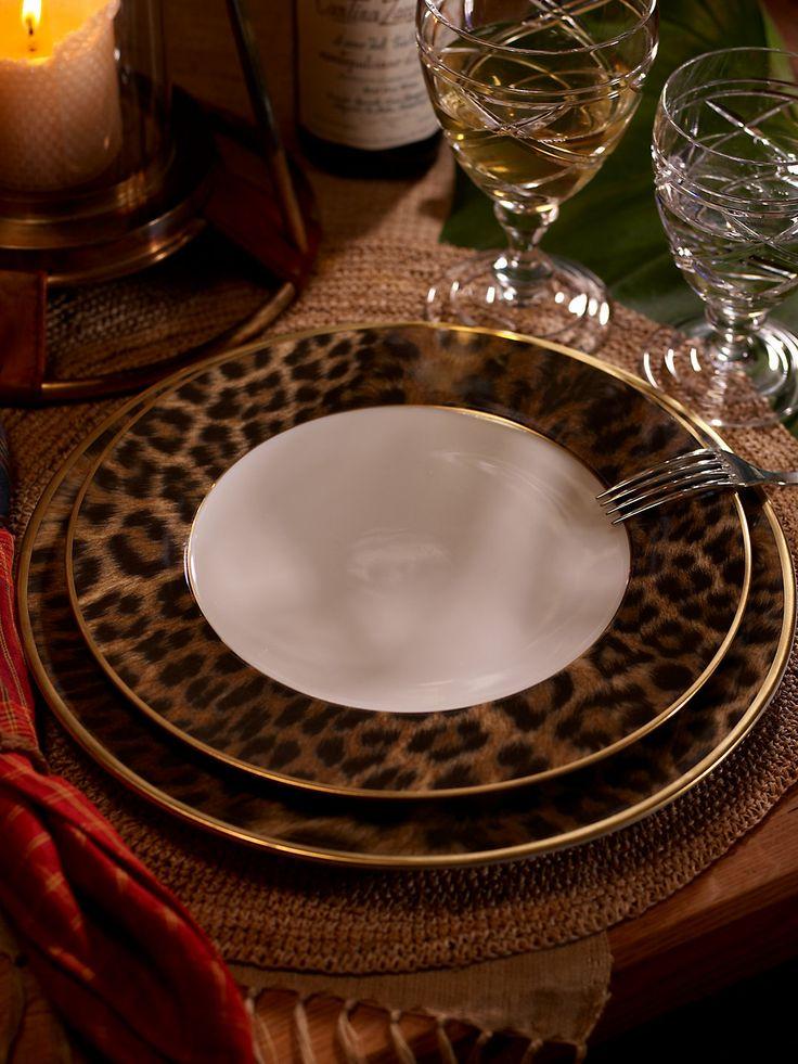102 best images about Leopard Print Wedding on Pinterest