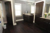 Dark wood floor/wide panels   Floor ideas   Pinterest ...