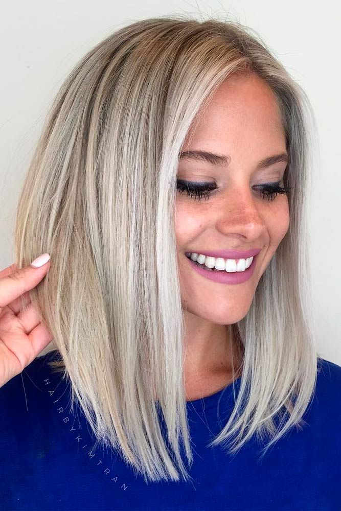 25 Best Ideas About Medium Short Haircuts On Pinterest Medium