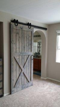 Best 20+ Barn Doors ideas on Pinterest