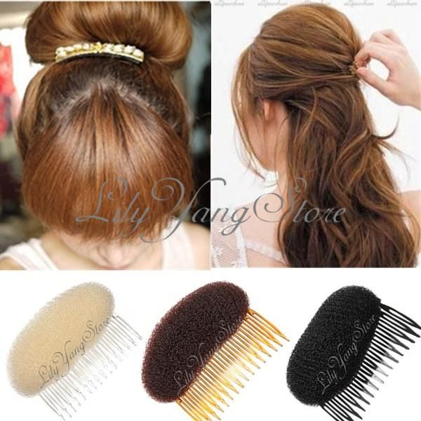 Details About Lady Hair Style Volume Bouffant Beehive