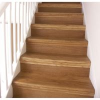 17 Best ideas about Oak Stairs on Pinterest | Oak flooring ...