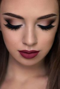 25+ best ideas about Prom makeup on Pinterest | Prom ...