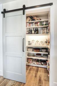 Best 25+ Walk In Pantry ideas on Pinterest | Hidden pantry ...
