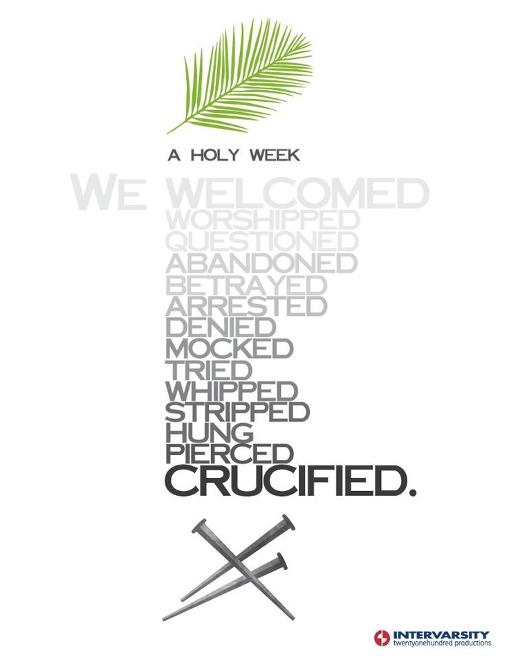 153 best images about Journey to the Cross on Pinterest