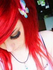 ideas red hair men