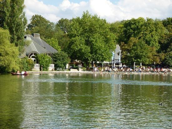 Englischer Garten Munich München Pinterest München Und Garten