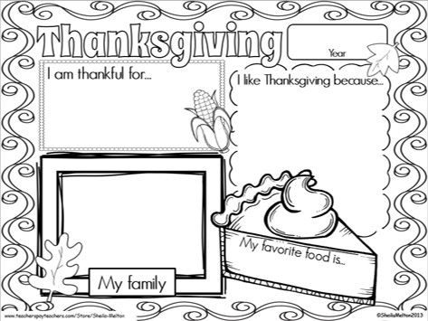 399 best images about Thanksgiving on Pinterest