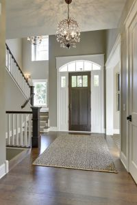 25+ Best Ideas about Foyer Lighting on Pinterest | Hallway ...