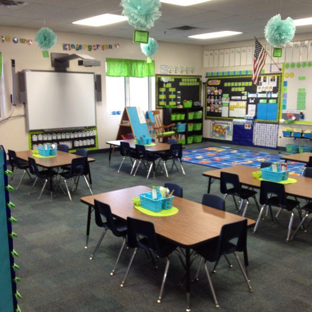 25 best ideas about Classroom table arrangement on