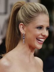 high ponytail hairstyles