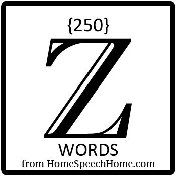 30 best images about Articulation Word Lists on Pinterest