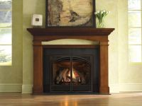 1000+ images about Heat n Glo Fireplaces on Pinterest