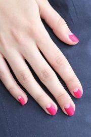 cute girly nails - pretty design