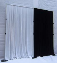 Best 25+ Pipe and drape ideas on Pinterest