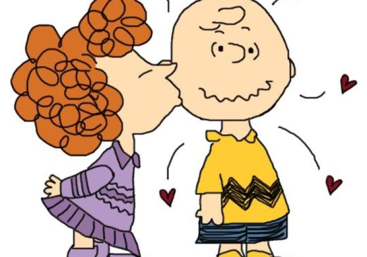 Charlie Brown Quotes Love