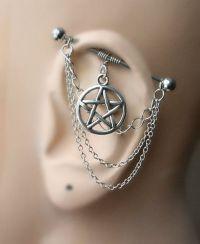 Best 25+ Bar Ear Piercing ideas on Pinterest | Ear ...