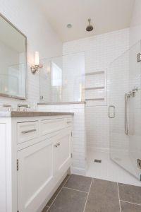 25+ best ideas about Half Wall Shower on Pinterest ...
