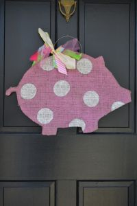 1000+ ideas about Pig Decorations on Pinterest | Pigs ...