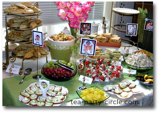 25 Best Ideas About Baby Shower Food Menu On Pinterest Baby