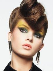 ideas 80s eye makeup