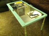 25+ best ideas about Window coffee tables on Pinterest ...