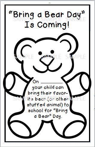 1000+ ideas about Brown Bear Activities on Pinterest