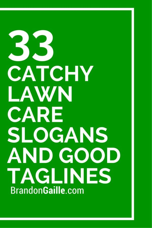 25+ Best Landscaping Slogans Pictures and Ideas on Pro Landscape