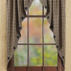 Kitchen Nook Curtains Modern Bar Stools 42 Best Images About Primitive On Pinterest ...