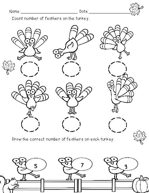 1000+ ideas about Math Worksheets For Kindergarten on