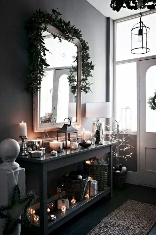 holiday decoration inspiration 2