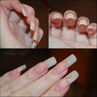 192 best images about Healthy Nails on Pinterest | Nail ...