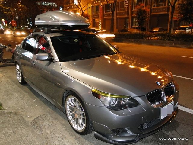 12 best images about BWM E60 Roof Rack + Box on Pinterest