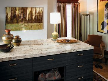 laminate kitchen ideas decorated kitchens formica brand river gold - google search ...