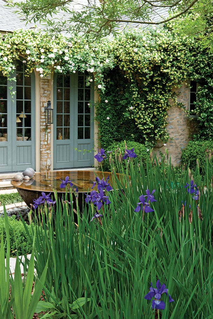 25 Best Ideas About French Country Gardens On Pinterest French
