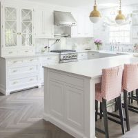 25+ best ideas about White kitchens on Pinterest